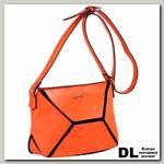 Женская сумка Pola 68294 (оранжевый)