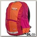 Детский рюкзак Polar П2009 Оранжевый