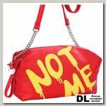 Женская сумка Pola 64453 (красный)