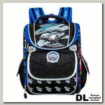 Школьный ранец Across Sport Auto ACR18-195A-3