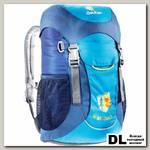 Детский рюкзак Deuter Waldfuchs бирюзовый