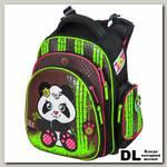 Школьный рюкзак-ранец Hummingbird TK40 Little Panda