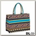 Женская сумка Pola 18261 Серый