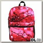 Рюкзак Mojo Pax Cherry Blossom розовый