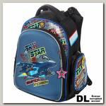 Школьный рюкзак-ранец Hummingbird TK48 Sky Star
