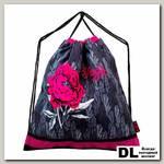 Мешок для обуви DeLune Magic rose S-163