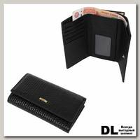 Кошелек FABRETTI 55020TINTC-2 черный