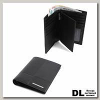 Кошелек Leo Ventoni L301063-2 черный