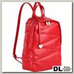 Женский рюкзак Pola 4411 красный