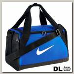 Сумка Nike Brasilia (Extra-Small) Duffel Bag Синий