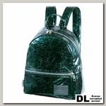 Рюкзак Asgard Р-7222 Фольга зеленый темный