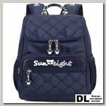 Рюкзак школьный Sun eight SE-2312 Синий