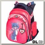 Школьный рюкзак Hummingbird Cats TK18