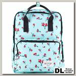 Рюкзак-сумка ЯГОДКА МОЯ