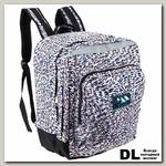 Рюкзак для ноутбука Polar П3821 Серый