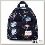 Мини рюкзак IN BLACK