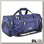 Спортивная сумка Polar П808В (темно-синий)