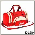 Спортивная сумка Polar С Р209-2 (красный)