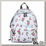 Молодёжный рюкзак BRAUBERG Сити-формат Ягоды