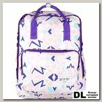 Рюкзак-сумка TRIANGLES