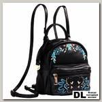 Женский рюкзак 74494 Black
