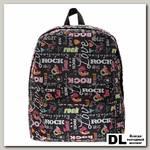 Рюкзак 3D bags 'Рок-Стар'