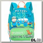 Рюкзак Grizzly RS-890-4 Голубой
