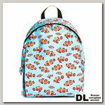 Рюкзак NOSIMOE SLA01 Рыбки 0138