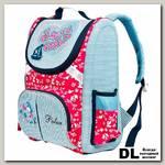 Детский рюкзак Polar Д1403 Серо-голубой