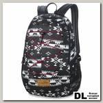 Женский рюкзак Dakine Womens Transit 18L Rhapsody II
