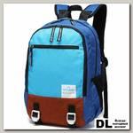 Школьный рюкзак Sun eight SE-APS-6038 Синий