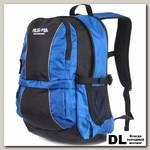 Рюкзак Polar ТК1108 синий