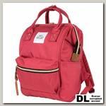 Рюкзак-сумка Polar 17197 Бордовый