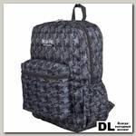 Рюкзак Polar П2320(2133) Темно-серый