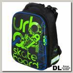 Школьный рюкзак-ранец Hummingbird T92 Urban Skate Road