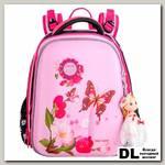 Школьный ранец Across Pink Flowers
