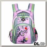 Школьный рюкзак Across Butterfly AC18-CH1-3