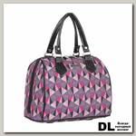 Дорожная сумка Polar П7099 Розовый
