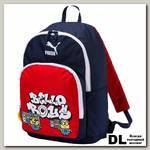 Рюкзак Puma Minions Backpack Синий