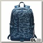 Рюкзак Nike All Access Soleday - A Зигзаги синий