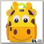 Рюкзак детский Sun Eight жираф