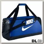 Сумка Nike Brasilia (Medium) Training Duffel Bag Синий