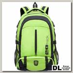 Рюкзак Grizzly Track Lime Ru-708-2