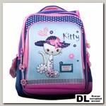 Школьный рюкзак Across Catling ACR19-CH640-6
