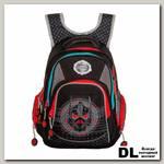 Школьный рюкзак Across Robot AC18-CH2-1