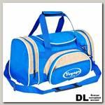 Спортивная сумка Polar С Р209-2 (голубой)