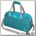 Спортивная сумка Polar П2053 (бирюзовый)