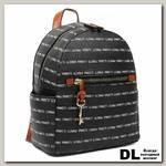 Рюкзак FABRETTI FRC33578A-2 черный