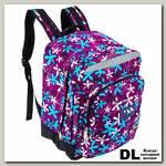 Рюкзак для ноутбука Polar П3821 Фиолетовый
