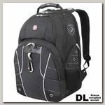 Деловой рюкзак Wenger SCANSMART IV 6939204408 черный